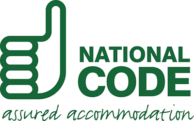 Student Letting Birmingham - National Code Accreditation